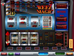 Reel Magic pokieslots77.com Simbat 5/5