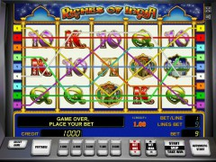 Riches of India pokieslots77.com Novomatic 2/5
