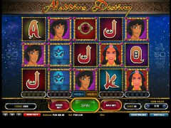 Aladdins Destiny pokieslots77.com 1X2gaming 2/5