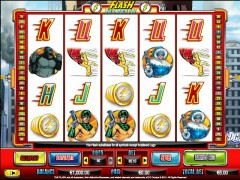 The Flash pokieslots77.com NextGen 1/5