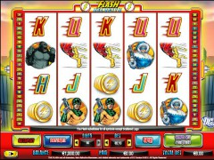 The Flash pokieslots77.com NextGen 2/5