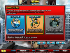 The Flash pokieslots77.com NextGen 5/5