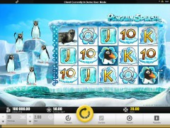 Penguin Splash pokieslots77.com Microgaming 1/5