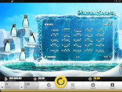 Penguin Splash pokieslots77.com Microgaming 4/5