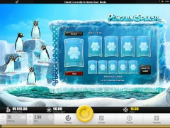 Penguin Splash pokieslots77.com Microgaming 5/5