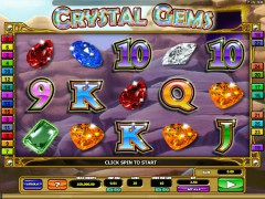 Crystals Gems - Quickfire