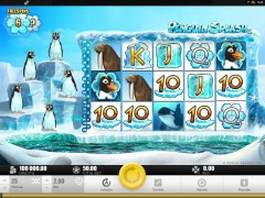 Penguin Splash - Quickfire