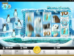 Penguin Splash pokieslots77.com Quickfire 2/5