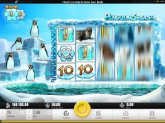 Penguin Splash pokieslots77.com Quickfire 3/5