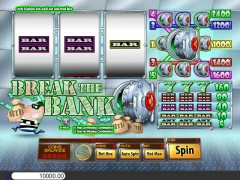 Break The Bank pokieslots77.com Betonsoft 1/5