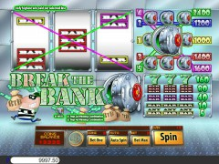 Break The Bank pokieslots77.com Betonsoft 5/5
