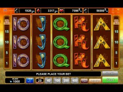 Kangaroo Land pokieslots77.com Euro Games Technology 1/5