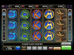 Zodiac Wheel pokieslots77.com Euro Games Technology 1/5