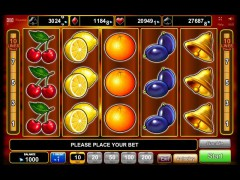Shining Crown pokieslots77.com Euro Games Technology 1/5