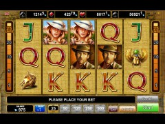 Great Adventure pokieslots77.com Euro Games Technology 1/5