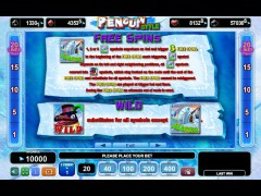 Penguin Style pokieslots77.com Euro Games Technology 3/5