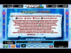 Penguin Style pokieslots77.com Euro Games Technology 5/5