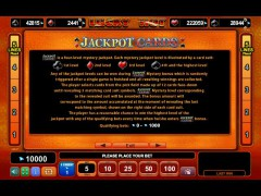 Lucky Hot pokieslots77.com Euro Games Technology 5/5