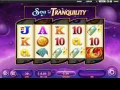 Sea of Tranquility pokieslots77.com William Hill Interactive 1/5