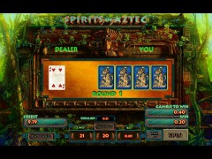 Spirit Of Aztec pokieslots77.com Playson 5/5