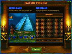 Aztec Empire pokieslots77.com Playson 5/5