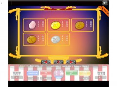 Coin Mania 9 Lines pokieslots77.com Wirex Games 5/5