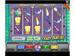 Crazy Dentist 9 Lines - Wirex Games