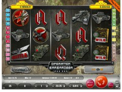 Operation Barbarossa pokieslots77.com Wirex Games 1/5