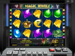 Untold Wealth of Magic Jewels pokieslots77.com Greentube 1/5