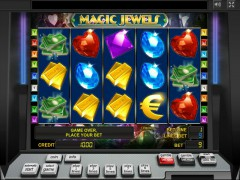 Untold Wealth of Magic Jewels pokieslots77.com Novoline 1/5