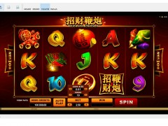 Lucky Firecracker - Microgaming