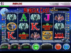 Monster Cash pokieslots77.com OpenBet 1/5