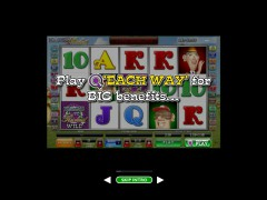 Nags to Riches pokieslots77.com Ash Gaming 1/5