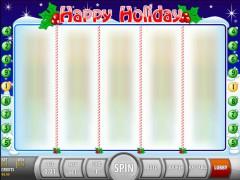 Happy Holiday pokieslots77.com SGS Universal 3/5