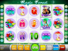 Magic Forest pokieslots77.com SGS Universal 1/5