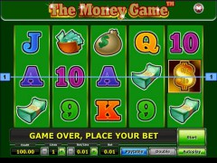 The Money Game pokieslots77.com SGS Universal 1/5