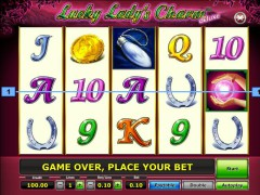Lucky Lady Charm Deluxe pokieslots77.com SGS Universal 1/5