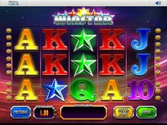 Winstar pokieslots77.com Blueprint Gaming 1/5