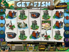 Get a Fish - iSoftBet