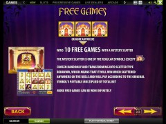 Sultan's Gold pokieslots77.com Playtech 3/5