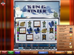King Winter pokieslots77.com Simbat 1/5