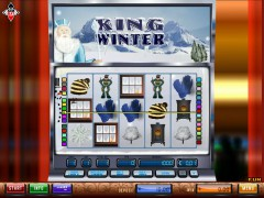 King Winter pokieslots77.com Simbat 2/5