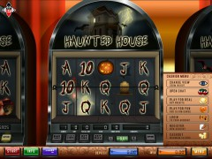 Haunted House pokieslots77.com Simbat 1/5
