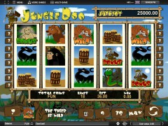Jungle Doo - Espresso Games