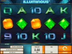 Illuminous - Quickspin
