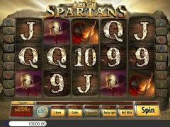 Age of Spartans - Saucify