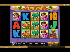 Cave King pokieslots77.com High5Games 1/5