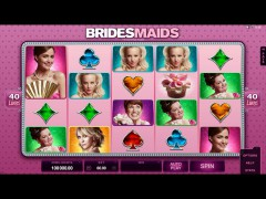 Brides Maids - Microgaming