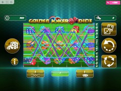Golden Joker Dice pokieslots77.com MrSlotty 4/5