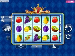 Royal7Fruits pokieslots77.com MrSlotty 1/5